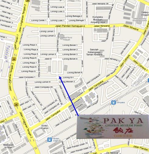map-pakya