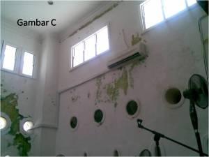 gambar c - interior