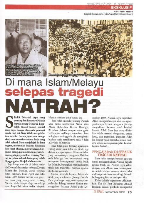 Mana Melayu lepas Natrah1