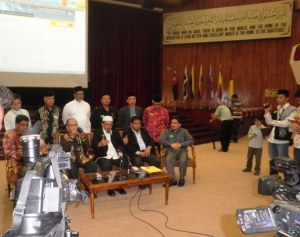 Isu-isu Pokok Resolusi Perhimpunan Pimpinan Pertubuhan-pertubuhan Islam Se-Malaysia