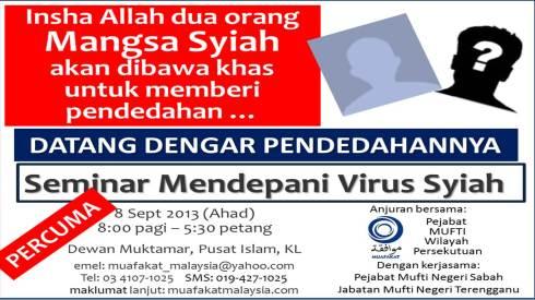 promo Seminar Syiah 2