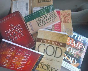 buku-christian god names