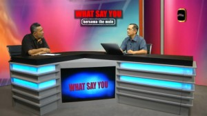 MOBTV-Isu Kristianisasi-KalimahAllah