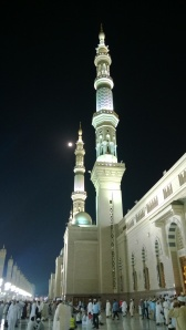 Masjid Nabawi 01