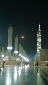 Masjid Nabawi 02
