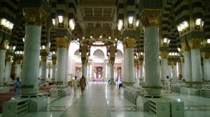 Masjid Nabawi 03