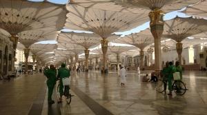 Masjid Nabawi 04