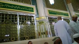 Masjid Nabawi 07