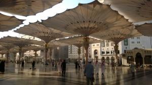 Masjid Nabawi 08