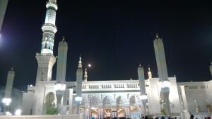 Masjid Nabawi 10