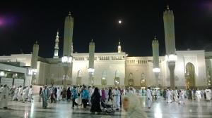 Masjid Nabawi 11