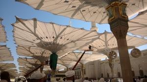 masjid Nabawi 12