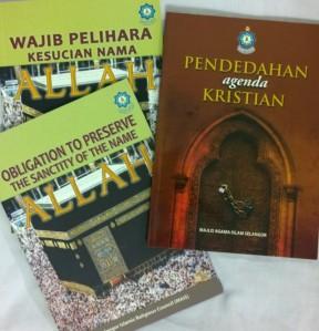 Buku MAIS-agenda Kristian