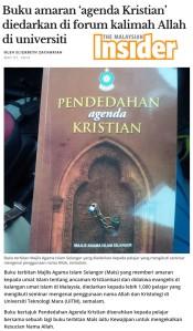 Buku MAIS - M-insider
