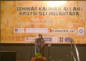 seminar kristologi uitm 6mei2014