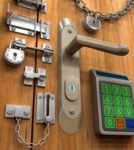Kita guna pelabagi jenis kunci - siap dengan sistem penggera kerana sayangkan harta. Tidakkan kita lebih sayangkan aqidah anak cucu kita?