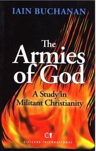 Iain Buchanan-Armiew of God
