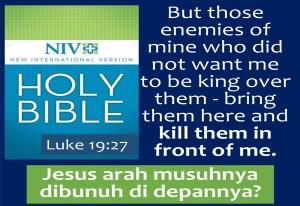 Luke 19-27