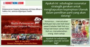 GIK-impian Kelantan