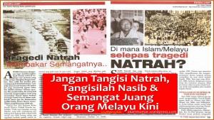 Natrah-nasib Melayu