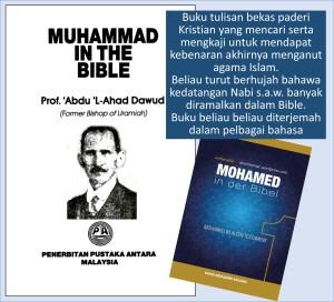 DavidBenjamin-MuhammadinBible