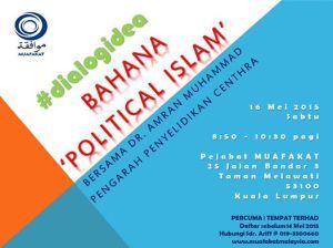 bahana political islam