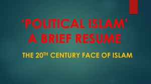 political islam1