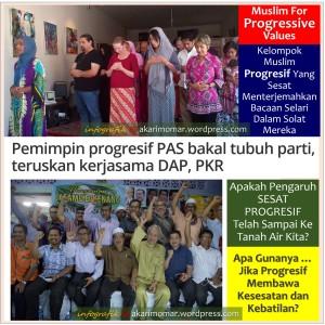 Progresif Batil