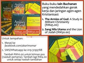 Buku2 Iain - poster1