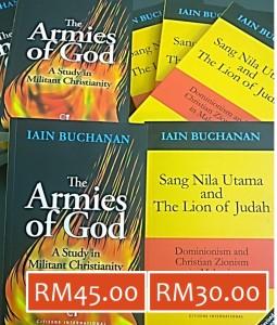 Buku2 Iain - poster2