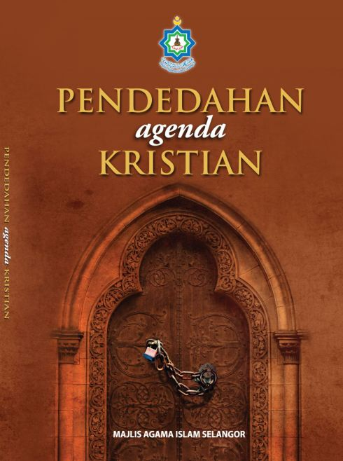 pendedahan agenda kristian