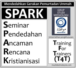 SPARK-T4T