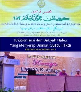 konvensyen ilmuan Islam-Perak-2013 (2)