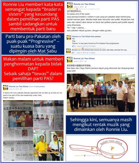DAP lahirkan PAN