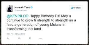 HannahYeoh-tweet-wantsTransformMalaysia-2012