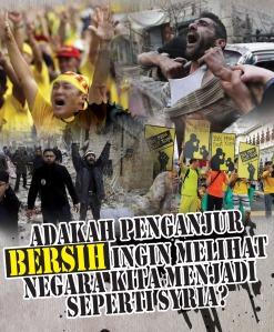 bersih-arabspring